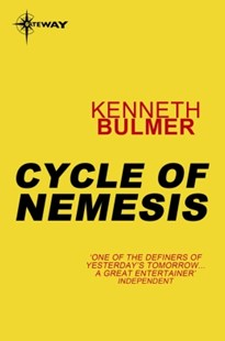 (ebook) Cycle of Nemesis - Science Fiction