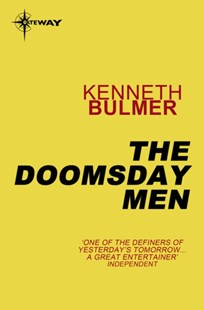 (ebook) The Doomsday Men - Science Fiction
