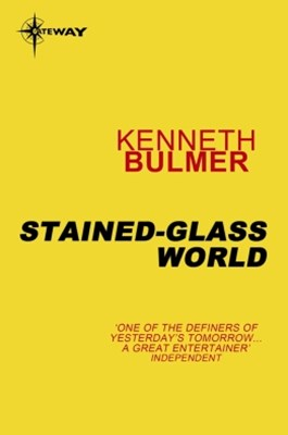 (ebook) Stained-Glass World