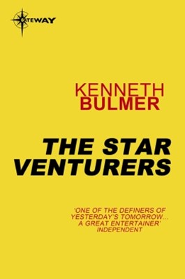(ebook) The Star Venturers