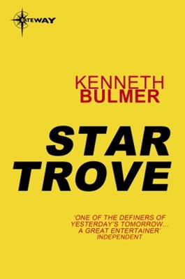 (ebook) Star Trove