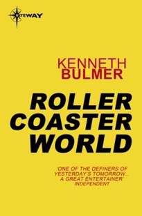 (ebook) Roller Coaster World - Science Fiction
