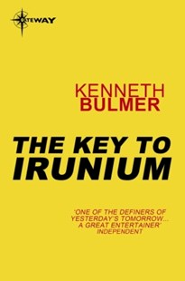 (ebook) The Key to Irunium - Science Fiction