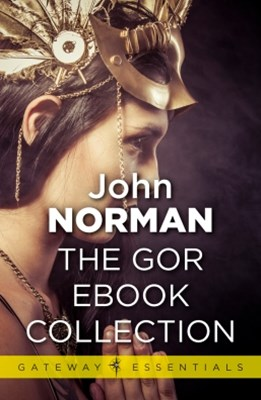 (ebook) The Gor eBook Collection