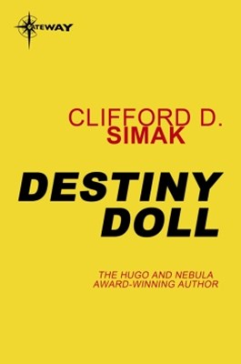 (ebook) Destiny Doll
