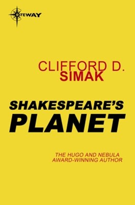 (ebook) Shakespeare's Planet
