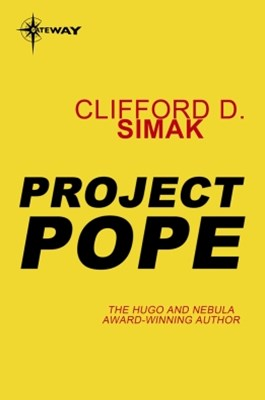 (ebook) Project Pope