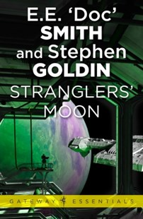 (ebook) Stranglers' Moon - Science Fiction