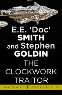 (ebook) The Clockwork Traitor - Science Fiction