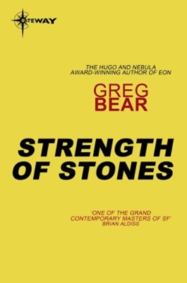 (ebook) Strength Of Stones