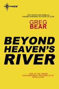 (ebook) Beyond Heaven's River - Science Fiction