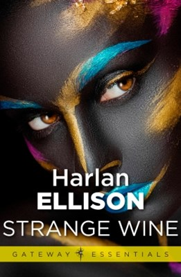 (ebook) Strange Wine