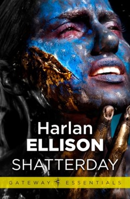 (ebook) Shatterday