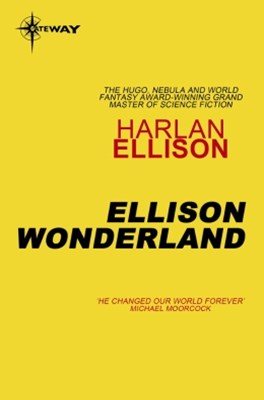 (ebook) Ellison Wonderland