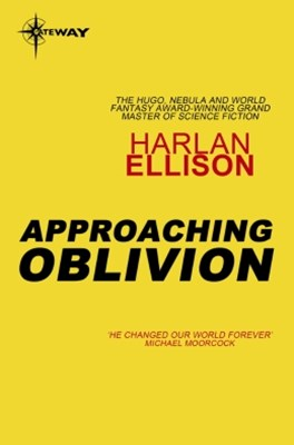 (ebook) Approaching Oblivion