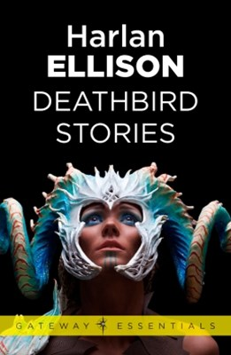 (ebook) Deathbird Stories