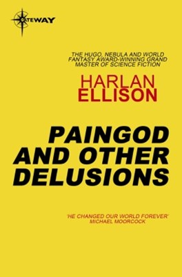 (ebook) Paingod and Other Delusions