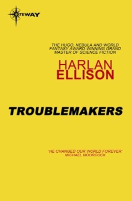 (ebook) Troublemakers