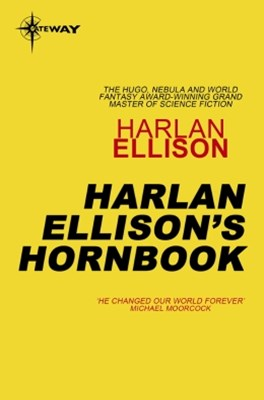 (ebook) The Harlan Ellison Hornbook