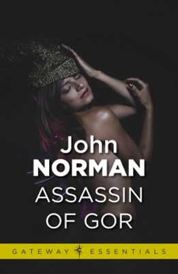 Assassin of Gor