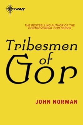 (ebook) Tribesmen of Gor