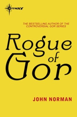 (ebook) Rogue of Gor