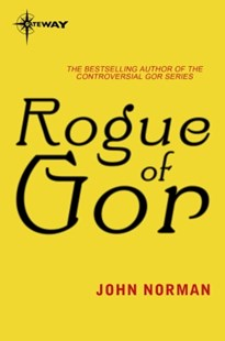 (ebook) Rogue of Gor - Crime Mystery & Thriller