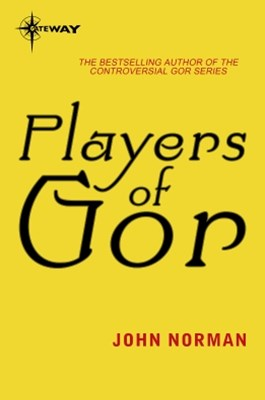 (ebook) Players of Gor