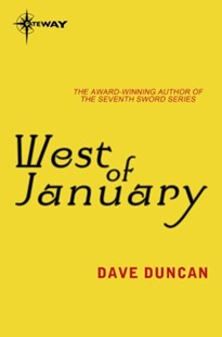 (ebook) West of January - Modern & Contemporary Fiction General Fiction