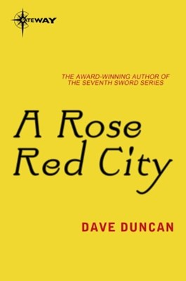 A Rose Red City