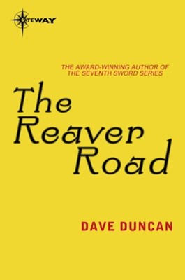(ebook) The Reaver Road