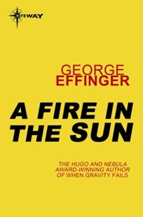 (ebook) A Fire in the Sun - Science Fiction