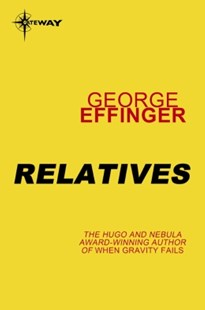 (ebook) Relatives - Science Fiction