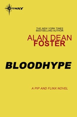 (ebook) Bloodhype