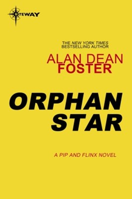 (ebook) Orphan Star