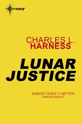 (ebook) Lunar Justice