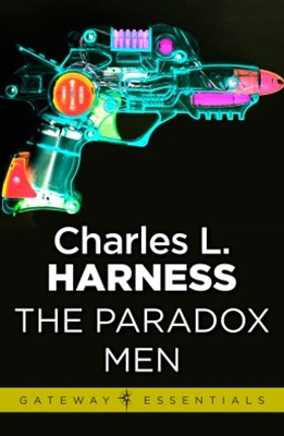 (ebook) The Paradox Men
