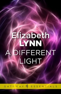 (ebook) A Different Light - Science Fiction