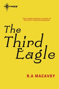(ebook) The Third Eagle - Science Fiction