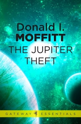 The Jupiter Theft