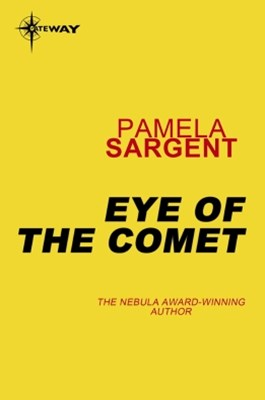 (ebook) Eye of the Comet