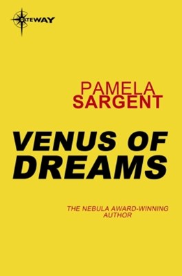 (ebook) Venus of Dreams