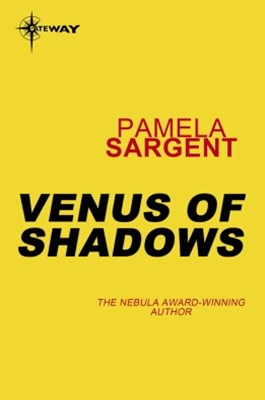 (ebook) Venus of Shadows