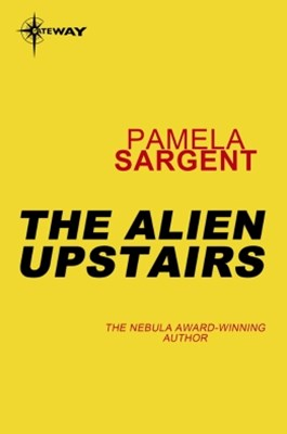 (ebook) The Alien Upstairs