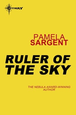 (ebook) Ruler of the Sky
