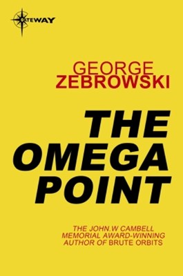(ebook) The Omega Point
