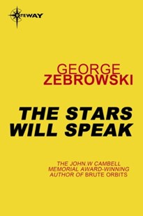 (ebook) The Stars Will Speak - Science Fiction