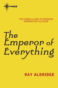 (ebook) The Emperor of Everything - Science Fiction