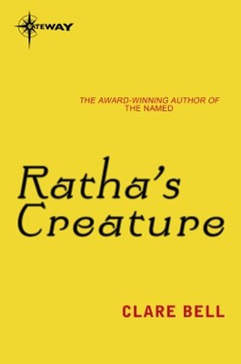 (ebook) Ratha's Creature