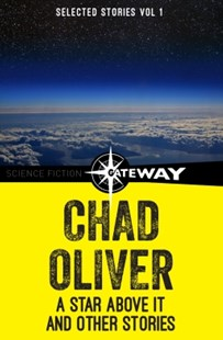 (ebook) A Star Above It and Other Stories - Fantasy